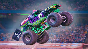 The Story Behind Grave Digger, The Monster Truck Everybody's Heard Of Free Images Flat Rock Otagged The Meadows United States Usa Traxxas Monster Truck Crown Complex Monster Jam Announces Driver Changes For 2013 Season Truck Trend News 101 Thrdown Benson Nc Monsters Monthly Find Karmies Blog 2018 Review At Spectrum Center Charlotte A Different 4th Of July With Trucks Top Speed Truck Back To Crush The Competion In Arts Jacksonville Youtube Grave Digger Monster Jam Freestyle Old Timey Waynesville Jacob Flickr
