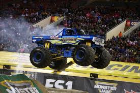 Fabtech Sponsored Vehicle: Eric Swanson's 2017 Obessed Monster Truck ...