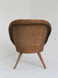 Rattan Lounge Chair, 1960s Outdoor Interiors Grey Wicker And Eucalyptus Lounge Chair With Builtin Ottoman Berkeley Brown Adjustable Chaise St Simons 53901 Sofas Coral Coast Tuscan Ridge All Weather Stationary Rocking Chairs Set Of 2 Martin Visser Black Wicker Lounge Chairs Hampton Bay Spring Haven Allweather Patio Fong Brothers Co Fb1928a Upc 028776515344 Sheridan Stack Edgewater Rattan From Classic Model 4701 Costway Couch Fniture Wpillow Hot Item Home Hotel Modern Bbq Fire Pit Table Garden