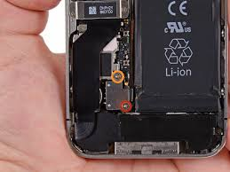 iPhone 4S Battery Replacement iFixit