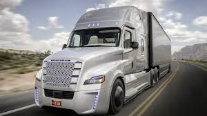 Daimler's Autonomous Trucks To Be Tested In Nevada The Most Fuel Efficient Semi Truck In America Road Dog Sales Trucks For Sale Long Hood China 3axle 40cbm Bulk Cement Feed Tanker Bulker Drivers Vow To Shut Down Ports Over Emissions Rules Crosscut Jordan Used Inc New Prices 60ton 3 Axle Tipper Tractor Dump Trailer Tesla Wikipedia Tire Engines Mack Tsi 2009 Volvo Vnl630 Sleeper Greeley Co