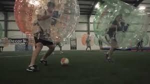 100 Game Truck Richmond Va Bubble Soccer In Virginia YouTube