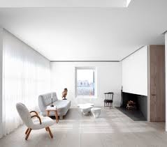 100 Manhattan Duplex Interior Design Projects With Scandinavian Mood In