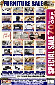 Ontario Weekly Flyer Arv Furniture Mississauga Toronto Canada