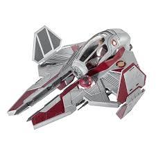 obi wan s jedi starfighter wars 1 58 scale level 3 revell model kit shop4de
