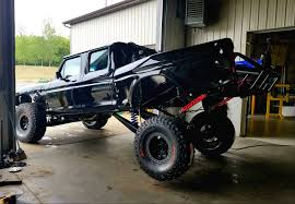 100 Trophy Truck Suspension Kits The F250 Is The Baddest Crew Cab On The Planet Moto Networks
