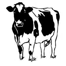 Coloriage Vache 6 Coloriages à Imprimer Gratuits
