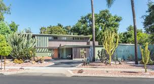 100 Eichler Architect Mystery Of A Neglected Gem Network