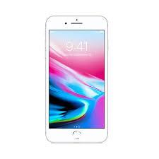 Straight Talk Apple iPhone 8 Plus with 64GB Prepaid Smartphone