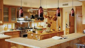 lighting decor of hanging lights kitchen for interior decor