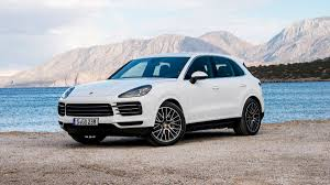 100 Porsche Truck For Sale 2019 Cayenne S First Drive Third Generation SUV