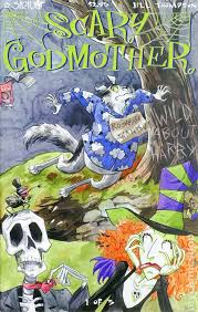 Scary Godmother Halloween Spooktacular Cast by Image Result For Scary Godmother Cartoons 3 Pinterest Scary