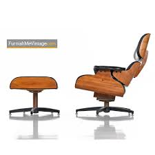 100 Mid Century Modern Canada Eames Style Recliner Made In