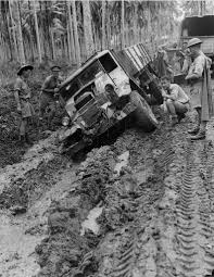 Truck Stuck In Mud, 1942 | PRG 691/12/30 A Group Of Australi… | Flickr Giant Truck Stuck In The Mud Youtube In Stock Photos Images Alamy Beautiful Ford Raptor Gets Bog Embarrassing Crazy Unbelievable Road Extreme Semi Move Deep Trouble Illinois Mans New Truck Stuck Frozen After New Website Will Help Farmers Muddy Situations June 2011 Journagan Ranch Internship Of Chevy Trucks Spacehero Amazing Russian Trucks Big Mud Pulling Dodge Ram 2017 Cars And Engines Watch This Get Really Fordtruckscom Awesome Cars When Girls Car