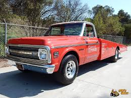 BangShift.com Ramp Truck Greatness: A 1971 C30 Chevy Ramp Truck That ... 1971 Chevy C10 2year Itch Truckin Magazine Gm Pickup Truck Sales Brochure 1967 1968 1969 Chevrolet C K 1970 1972 Spuds Garage C30 Ramp Funny Car Hauler Headlight Wiring Diagram Wire Center Sold Cheyenne Shortbox Ross Customs Ck 10 Questions How Much Is A Chevy Pickup Bides On Trucks Bangshiftcom Greatness A That Black Factory Ac