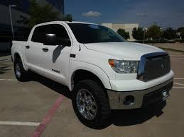 100 Used Truck Values Nada Sold 2010 Toyota Tundra 4WD Custom Lifted 4WD Crew Cab In