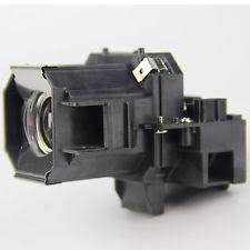 Epson 8350 Lamp Replacement by Epson Emp Tw1000 Ebay