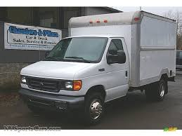 100 Moving Truck For Sale 2003 D E Series Cutaway E350 Commercial In Oxford