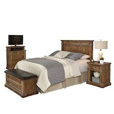 Wesley Allen King Size Headboards by Buden Bed Viesso By Stem Shown In Natural Bamboo With Open Foot
