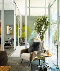 deko pflanzen wohnzimmer haus garten