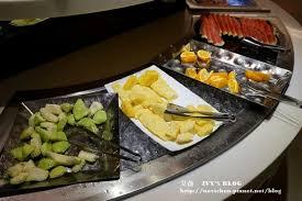 buffet cuisine 馥 50 南投住宿 來去日月潭泡溫泉 日本岩盤浴 一泊三食的頂級享受