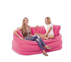 Intex Inflatable Sofa With Footrest by 155 Best Inflatable Furniture Images On Pinterest Inflatable