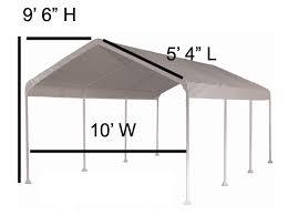 Home Depot Shelterlogic Sheds by 16 Home Depot Shelterlogic Sheds Little Cottage Company