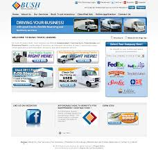 100 Bush Truck Leasing Trucks Competitors Revenue And Employees Owler Company Profile
