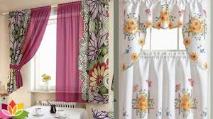 Kitchen Drapery Ideas 50 Best Curtain Design Ideas For Kitchen Kitchen Curtains Ideas 2021