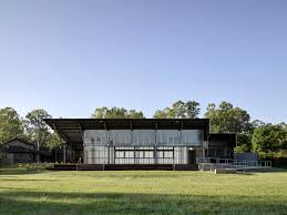 100 Bark Architects Gallery Of Curra Community Hall Design 8