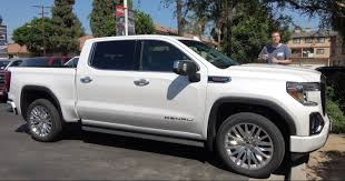 2019 GMC Sierra Denali Proclaimed The Best Luxury Truck Out There ... New 2018 Gmc Sierra 1500 Denali Crew Cab Pickup 3g18303 Ken Garff In North Riverside Nextgeneration 2019 Release Date Announced Trucks Seven Cool Things To Know Drops With A Splitfolding Tailgate First Review Kelley Blue Book Trucks Suvs Crossovers Vans Lineup Fremont 2g18657 Sid 2017 2500hd Diesel 7 Things Know The Drive Vs Differences Luxury Vehicles And