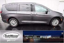 Pacifica Vehicles For Sale near Grand Rapids