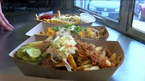 FOX 2 9AM ESSENTIALY FRIES FOOD TRUCK - YouTube Reviews On Wheels Exploring The Twin Cities Food Truck Scene For Pictures Fryborg Fries Ct Now Best French Fries In St Paul These Are Some Of Our Favorites The Taiest Chip Style From A Bay Area Trucks Img70301_221710_089jpgformat1500w San Antonios Fryonly Food Truck Rolls Into North Star Mall Grannys Fish N Grits What To Eat Birmingham French Fry Archives Gourmet Redneck Rambles Chefs Table Best Fry