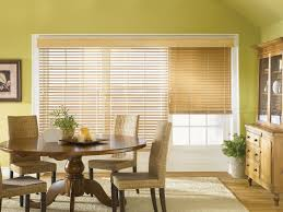 Sidelight Window Treatments Home Depot by Decorating Stunning Faux Wood Blinds Lowes For Adorable Window
