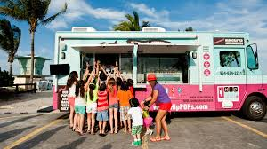 Best Healthy Food Trucks Across The Country – SheKnows