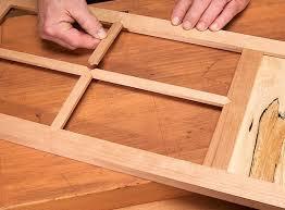 modern mission cabinet popular woodworking magazine