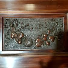 wohnzimmerschrank ca 1860