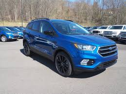 100 Truck Payment Calculator New 2019 Ford Escape For Sale At Tri State Ford VIN 1FMCU9GD2KUB52058