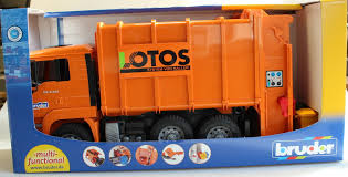 Bruder 02762 MAN TGA Rear Loading Garbage Truck (Orange) 1:16th ... Garbage Truck Stock Photo Image Of Garbage Dump Municipial 24103218 Tyrol Austria July 29 2014 Orange Truck Man Tga Stock Bruder Scania Surprise Toy Unboxing Playing Recycling Pump Action Air Series Brands Products Front Loader Scale Model Replica Rmz City Garbage Truck 164 Scale Shop Tonka Play L Trucks Rule For Kids Videos Children Super Orange Other Hobbies Lena Rubbish Large For Sale In Big With Lights Sounds 3 Dickie Toys 55 Cm 0 From Redmart
