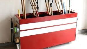 bedroom impressive file cabinet bench 10 unique ways to organize