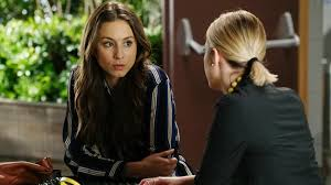 Pll Halloween Special Season 3 by Pretty Little Liars How Maddie Ziegler U0027s Cameo Could Be The Key