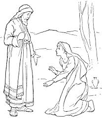 Epic Bible Coloring Page 67 With Additional Seasonal Colouring Pages