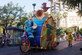 West Hollywood Halloween Parade Cancelled by Pixar Play Parade Disney Wiki Fandom Powered By Wikia