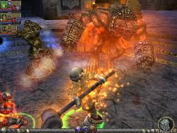 dungeon siege 2 review dungeon siege ii slashdot