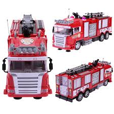 Plastic Simulation Fire Truck RC Spray Water Vehicles Car Toys Kid ... Arctic Hobby Land Rider 503 118 Remote Controlled Fire Truck Buy Cobra Toys Rc Mini Engine 8027 27mhz 158 Mini Rescue Control Toy Fireman Car Model With Music Lights Plastic Simulation Spray Water Vehicles Kid Kidirace Kidirace Invento 500070 Modelauto Voor Beginners Elektro 120 Truck 24g 100 Rtr Carson Sport Shopcarson Fire Truck L New Pump 4 Bar Pssure Panther Of The Week 3252012 Custom Stop Gmanseller Car Toy With Lights And Rotating Crane Sounds Pumper Young Explorers Creative