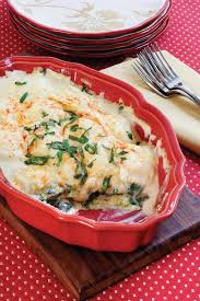 Quick And Easy Dinner Recipes Spinach Ravioli Lasagna