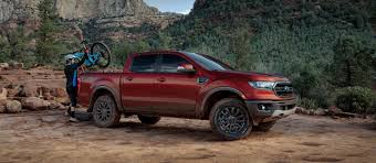 100 Little Trucks 2019 Ford Ranger Midsize Pickup Truck The AllNew Small Truck Is