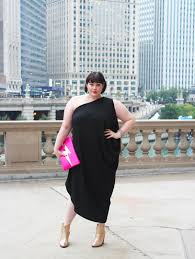 size maxi dress archives style curves chicago