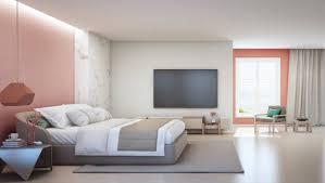 tv wand schlafzimmer bilder und stockfotos istock