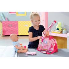 Ár 7 390 Fttól Zapf Baby Annabell Interaktív Csecsemő Baba
